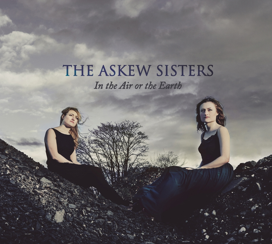 The Askew Sisters by Elly Lucas