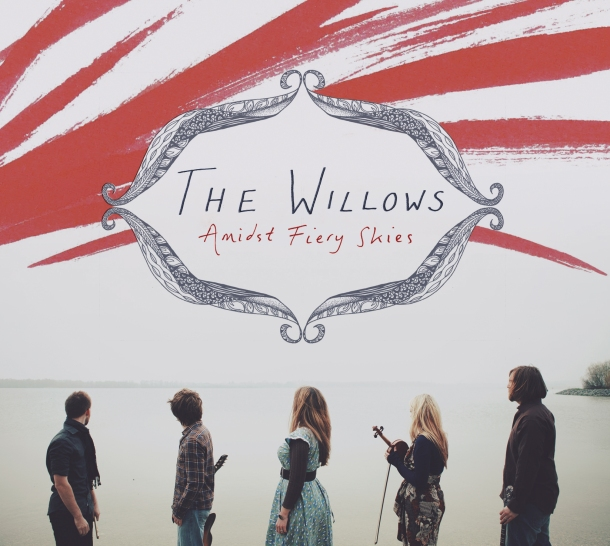 The Willows by Elly Lucas