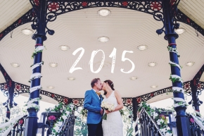 The 2015 round-up: Spectacular Weddings