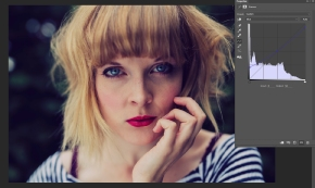 Photoshop Curves: the lowdown.